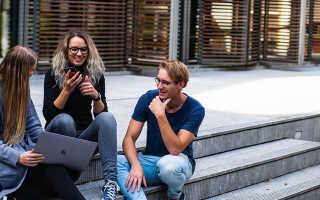 Техническое образование в Германии