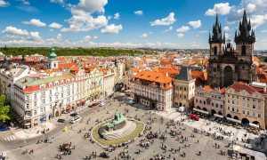 Жизнь в Чехии для русских: плюсы и минусы