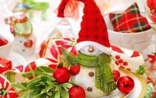 Еда в Германии: традиционная, национальная и рождественская