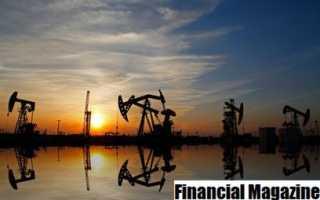 Нефть на Среднем Востоке