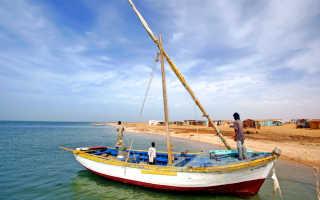 Виза в Мавританию для россиян в 2020 году: какие документы нужны для посещения Западной Африки?