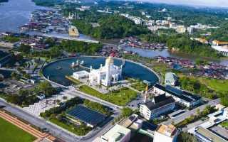 Цены в Брунее и уровень жизни