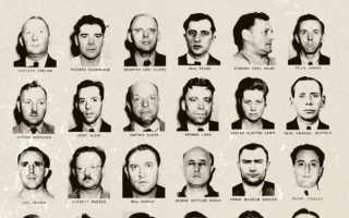 Немецкие иммигранты в США