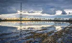 Нефть в Нидерландах