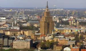 Вакансии и работа в Латвии, получение визы и разрешения