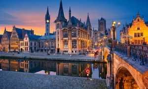 Как переехать в Бельгию на ПМЖ: способы и необходимые документы