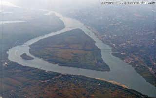 Река Дон: подробно о каждом участке