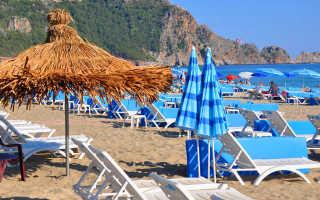 Турция в июне: море и пляжный отдых, шоппинг и фестивали