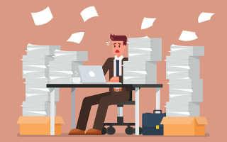 Факторы, обусловливающие потребность в использовании сверхурочных работ