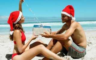 Куда поехать в декабре: море и пляжи, горнолыжный и экскурсионный отдых